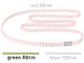 クロコダイルスリング(Crocodile Sling PA) 13.0 green 80cm - マムート(mammut)