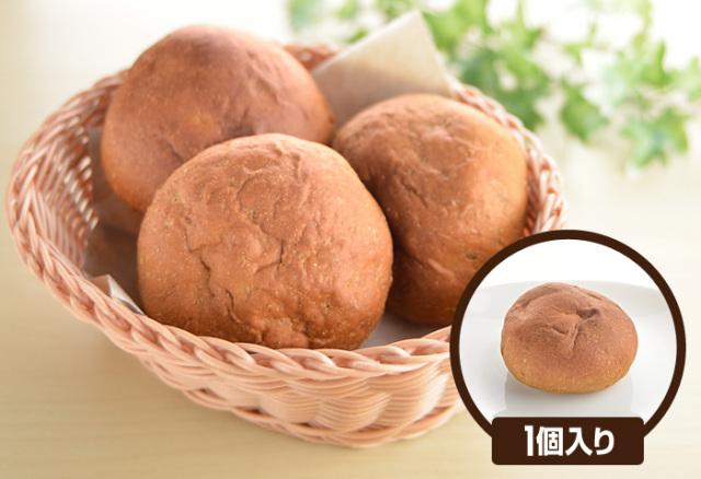 ドクター荒木の健康小麦ふすまパン【バンズパン】イメージ