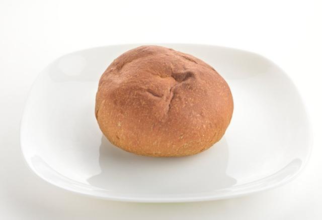ドクター荒木の健康小麦ふすまパン【バンズパン】単品