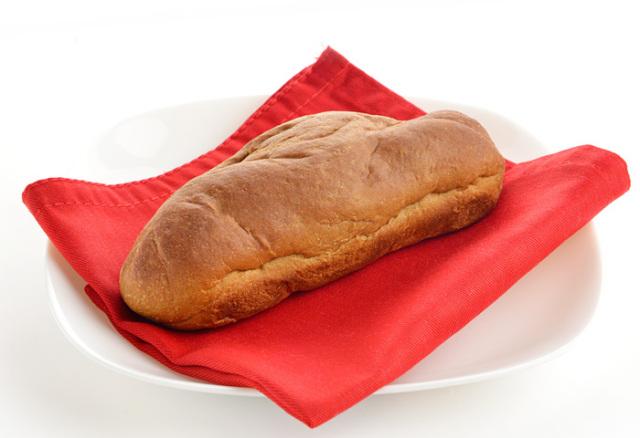 ドクター荒木の健康小麦ふすまパン【ロールパン(甘味)】単品