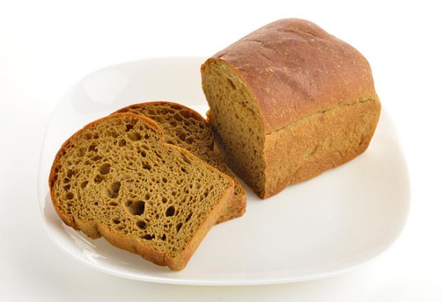 ドクター荒木の健康小麦ふすまパン【ミニ食パン】単品