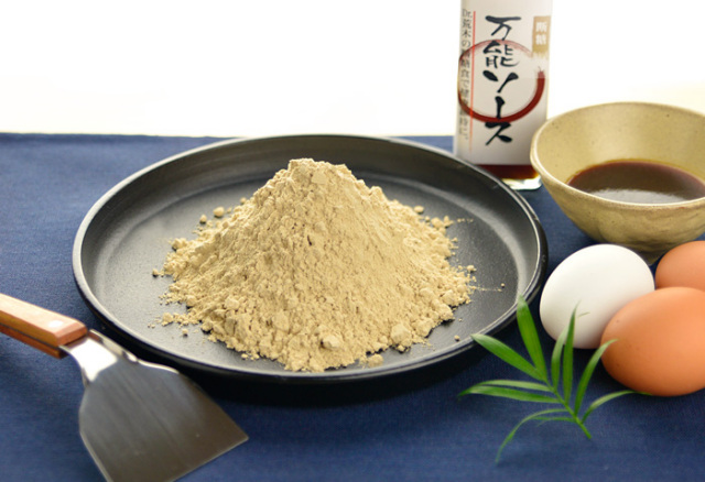 ドクター荒木オリジナル調理食材シリーズ【ヘルシートーフラワー(お好み焼き用)】単品