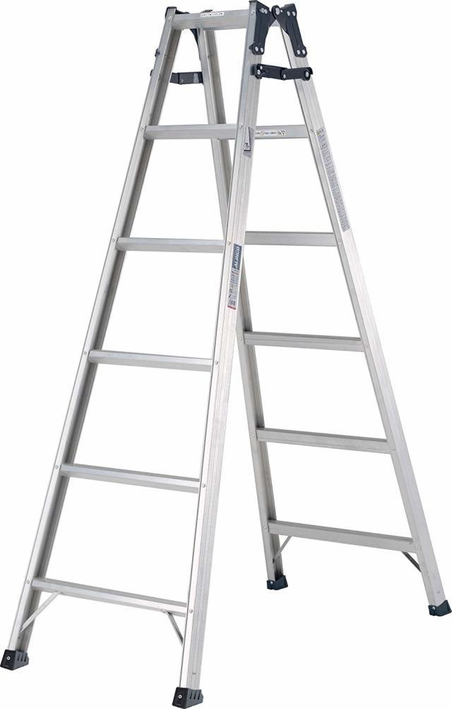 はしご兼用脚立PRS180WA