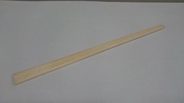 アスペン箸20.5cm 5000本 1ケース