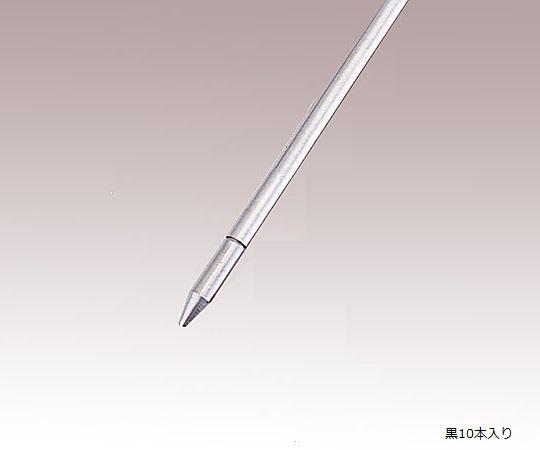 《異物混入、静電気対策品》 アズピュアESDボールペンAP900用替え芯 10本入