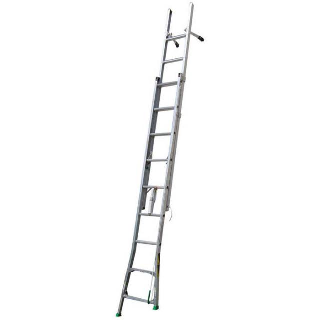 【大鐘測量様専用】3連はしご 【ナカオNAKAO  ST-8.0】 修理用部品セット(振り子×2、止め金具 中)