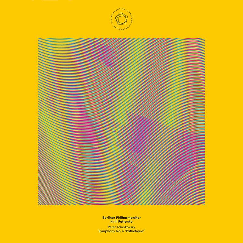 【LPレコード】 キリル・ペトレンコ&ベルリン・フィルハーモニー管弦楽団のチャイコフスキー/交響曲第6番「悲愴」 <世界2019枚限定生産 直輸入盤・日本語帯・解説付> KKC1135 1LP