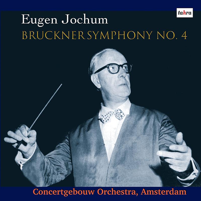 【LP レコード】 ヨッフムのブルックナー/交響曲第4番「ロマティック」 <完全限定生産盤> TALTLP058/059 2LP