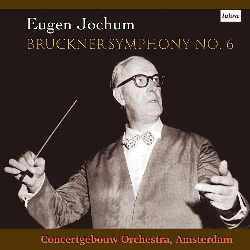 【LP レコード】 ヨッフムのブルックナー/交響曲第6番 <完全限定生産盤> TALTLP062/063 2LP