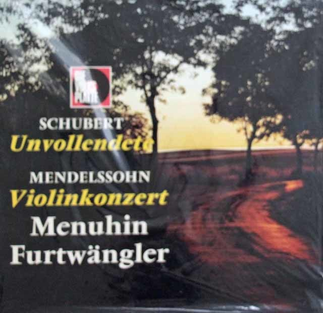 【未開封】 フルトヴェングラーのシューベルト/「未完成」ほか 独EMI(エレクトローラ) 3102 LP レコード