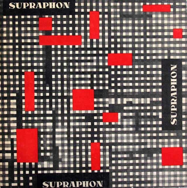ターリヒのモーツァルト/交響曲第39番ほか チェコSUPRAPHON 3128 LP レコード
