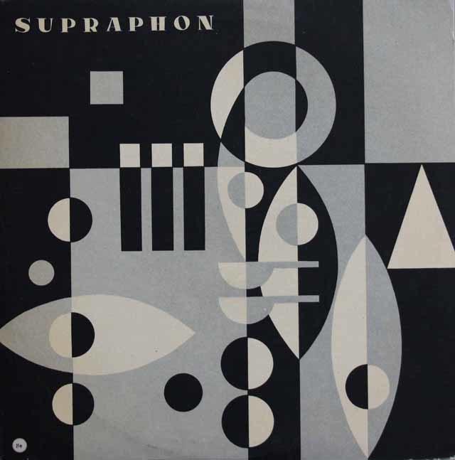 マルケヴィチのヴェルディ/レクイエム チェコスロヴァキアSUPRAPHON 3136 LP レコード