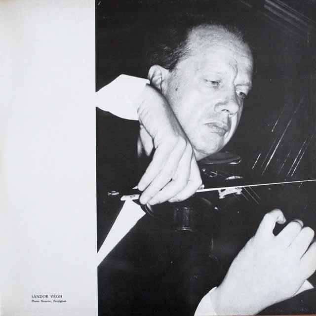 ヴェーグらのバルトーク/二重奏曲 仏ASTREE    2528 LP レコード
