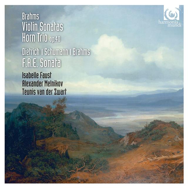 【LP レコード】 ファウストのブラームス/室内楽作品集 <日本限定発売・限定生産> KKC1139 4LP