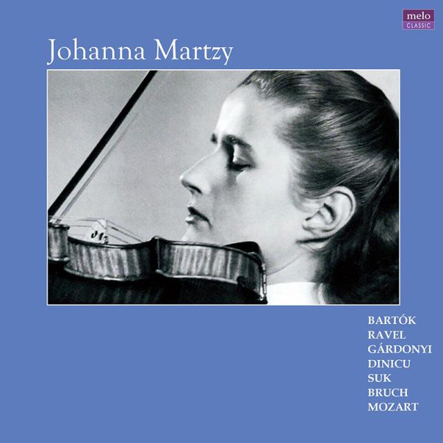 【LP レコード】 ヨハンナ・マルツィ スイス放送録音集 <完全限定生産盤> MELOLP015/016 2LP