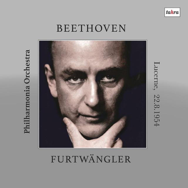 【LPレコード】 フルトヴェングラーのベートーヴェン/交響曲第9番 1954年8月22日ルツェルン・ライヴ <完全限定生産>  TALTLP041/042 2LP