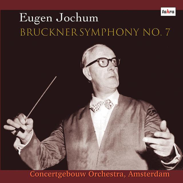 【LP レコード】 ヨッフムのブルックナー/交響曲第7番 <完全限定生産盤> TALTLP060/061 2LP