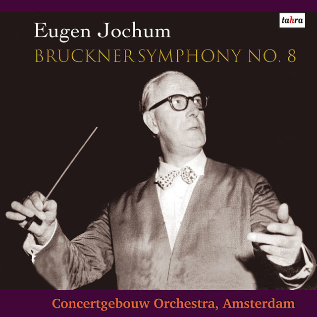 【LP レコード】 ヨッフムのブルックナー/交響曲第8番 <完全限定生産盤> TALTLP064/065 2LP