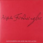 フルトヴェングラーのバッハ/管弦楽組曲第3番ほか 独WF協会 2899 LP レコード