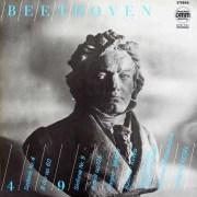 ケーゲルのベートーヴェン/交響曲第4&9番 独ETERNA 3033 LP レコード