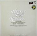 アルゲリッチ&コンドラシンのチャイコフスキー/ピアノ協奏曲第1番  独PHILIPS 3037 LP レコード