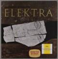 【直筆サイン入り】ベームのR.シュトラウス/「エレクトラ」 独DGG 2827 LP レコード