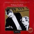 F=ディースカウの1975年ザルツブルク音楽祭ライヴ  独ORFEO 3037 LP レコード