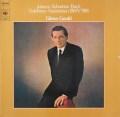 グールドのバッハ/ゴルトベルク変奏曲 独CBS 3037 LP レコード