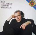 グールドのバッハ/ゴルトベルク変奏曲  独ETERNA 3037 LP レコード