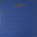 ハスキル&グリュミオーのベートーヴェン/ヴァイオリンソナタ第1,4&5番「春」 蘭PHILIPS 2750 LP レコード