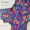 コンヴィチュニーのレーガー/ヒラーの主題による変奏曲 独ETERNA 2753 LP レコード