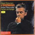【未開封】カラヤンのシューマン/交響曲全集 独DGG 3037 LP レコード
