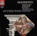 ヴァントのベートーヴェン/交響曲第6番「田園」  独HM 2830 LP レコード