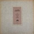 ホロヴィッツのリスト/ピアノソナタほか 仏EMI(VSM) 2833 LP レコード