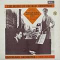 【オリジナル盤】マゼール/ガーシュインの音楽 英DECCA 2833 LP レコード