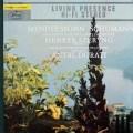 シェリングのメンデルスゾーン&シューマン/ヴァイオリン協奏曲集  仏Mercury 2835 LP レコード
