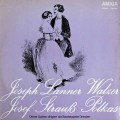 【テストプレス】スウィトナーのランナー&J.シュトラウス/ワルツ&ポルカ集 独AMIGA 2837 LP レコード