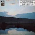 バルビローリのブラームス/交響曲第3番&ハイドン変奏曲 独EMI 2839 LP レコード