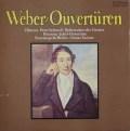 スウィトナーのウェーバー/序曲集 独ETERNA 2839 LP レコード