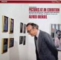 ブレンデルのムソルグスキー/組曲「展覧会の絵」ほか 蘭PHILIPS 2840 LP レコード
