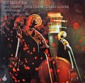 アルバン・ベルク四重奏団のドヴォルザーク/弦楽四重奏曲第8番  独TELEFUNKEN 2846 LP レコード