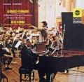 ペナリオ&小澤のシューマン/ピアノ協奏曲ほか  独RCA 2848 LP レコード