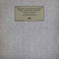 リパッティ&カラヤンほかのシューマン&グリーグ/ピアノ協奏曲  仏Columbia 2904 LP レコード