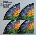 バーンスタインのR.シュトラウス/「ツァラトゥストラはかく語りき」 独CBS 2904 LP レコード