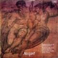 スウィトナーのモーツァルト/交響曲「プラハ」&「ジュピター」 独ETERNA 2909 LP レコード