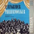 ムラヴィンスキーのチャイコフスキー/交響曲第5番 独ETERNA 2909 LP レコード