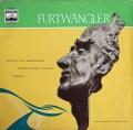 フルトヴェングラーのベートーヴェン/交響曲第3番「英雄」 独ELECTROLA 2911 LP レコード