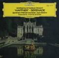 ベームのモーツァルト/セレナード第7番「ハフナー」  独DGG 2911 LP レコード