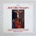 ヘレヴェッヘのジレ/レクイエム 独ARCHIV 2913 LP レコード