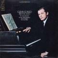 グールドのベートーヴェン/ピアノソナタ第8番「悲愴」〜第10番 米Columbia 2915 LP レコード